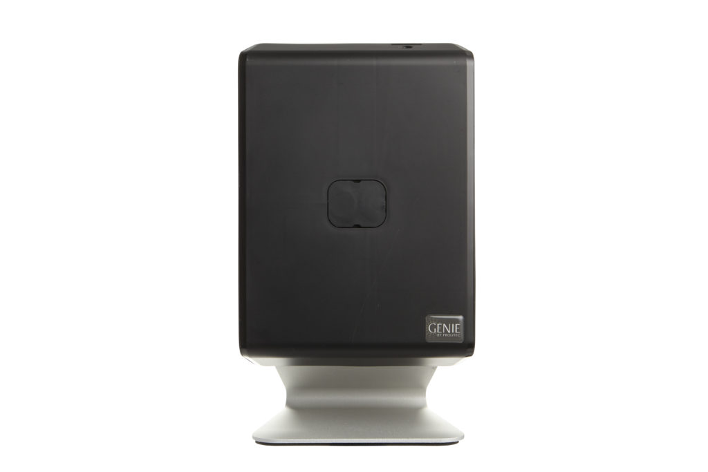 Dyfuzor AirQ 270 to urządzenie do aroma marketingu.