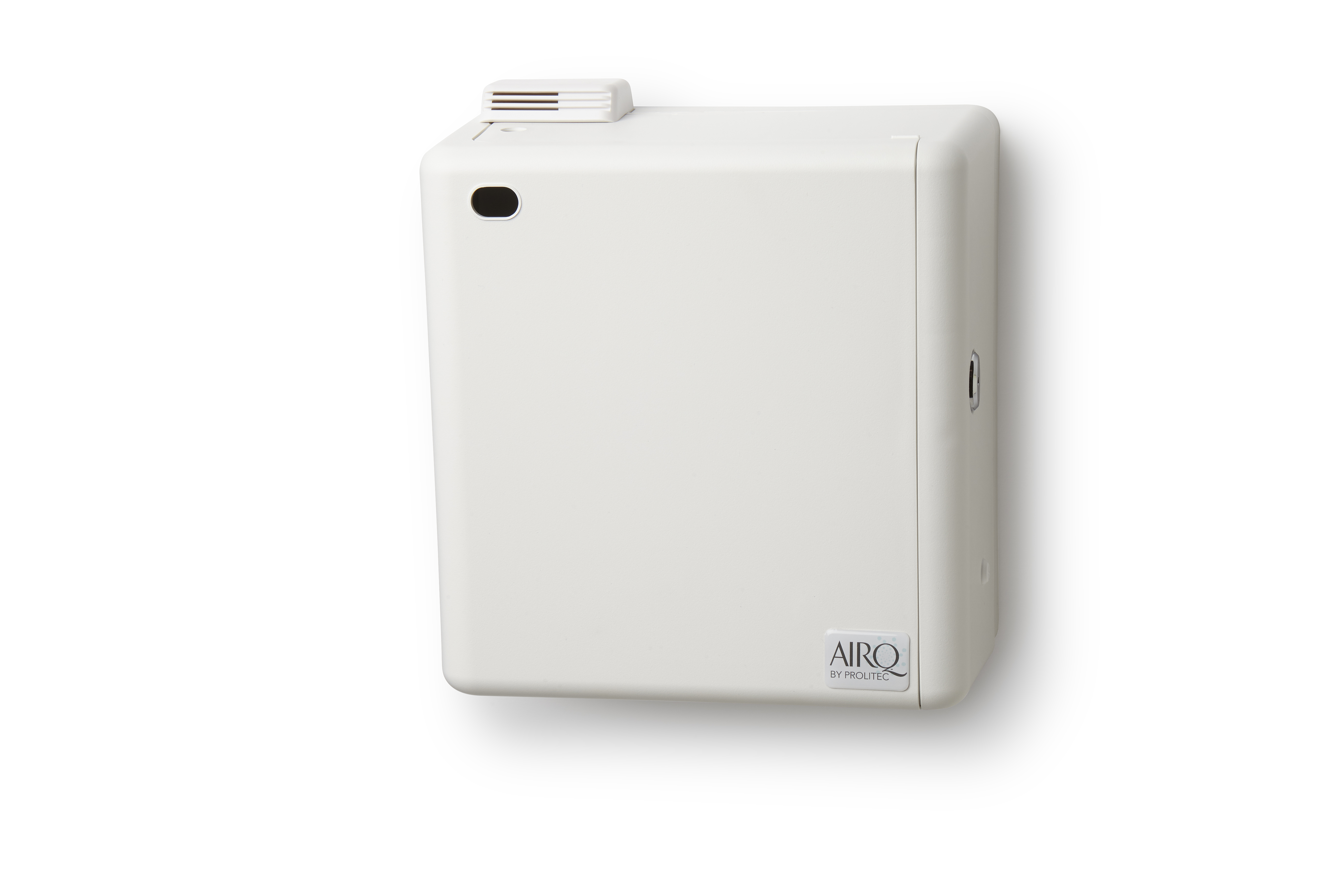 AirQ 570 do aromatyzacji poprzez system wentylacji.