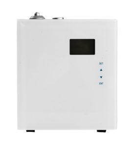 Automatyczny dyfuzor do rozpylania zapachów Aroma Streamer 850.