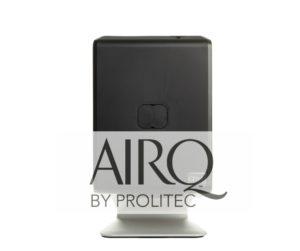 Dyfuzory AirQ by Prolitec.