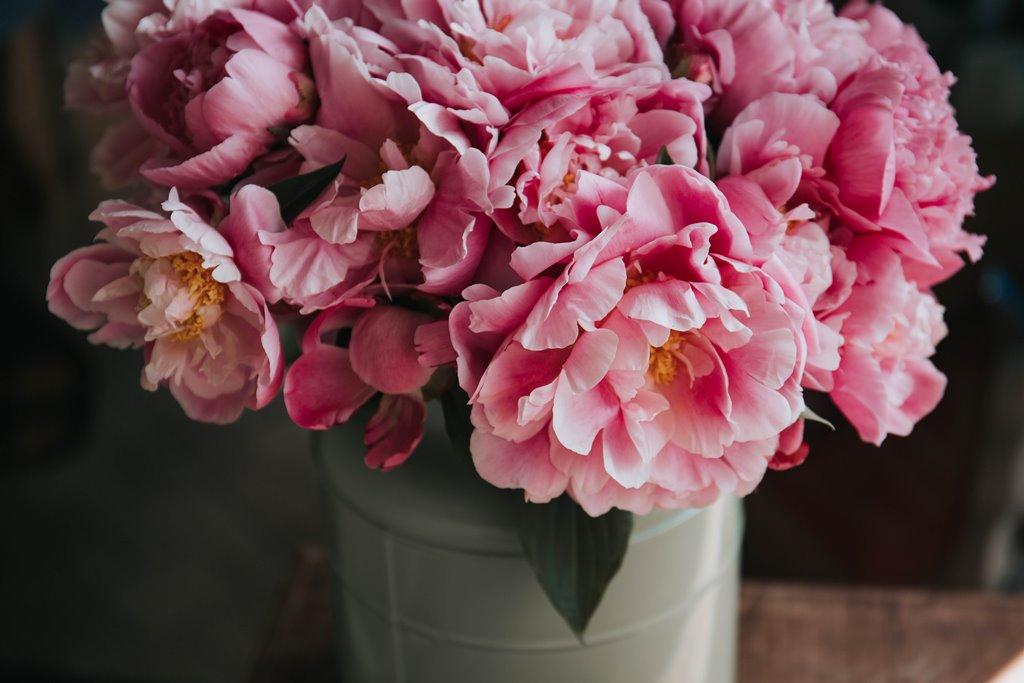 Zapachy kwiatowe do aromatyzacji pomieszczeń