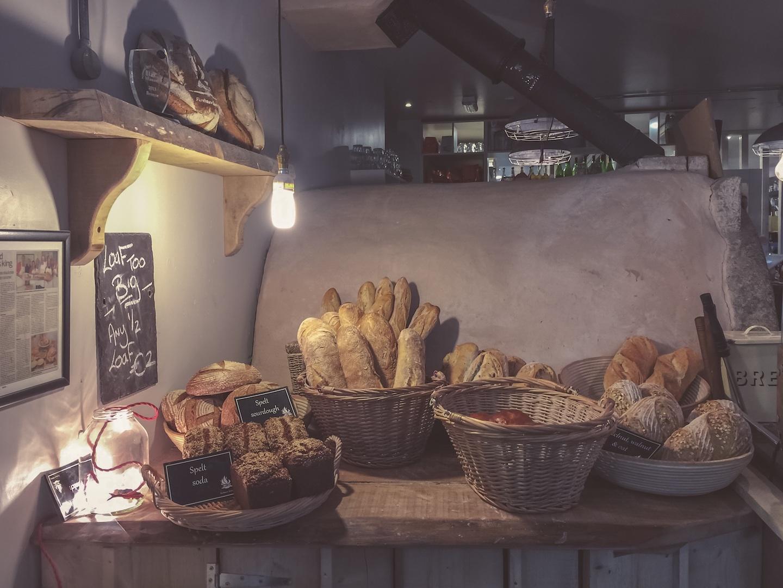 Zapachy spożywcze do sklepu i restauracji to sposób na zwiekszenie zysków.