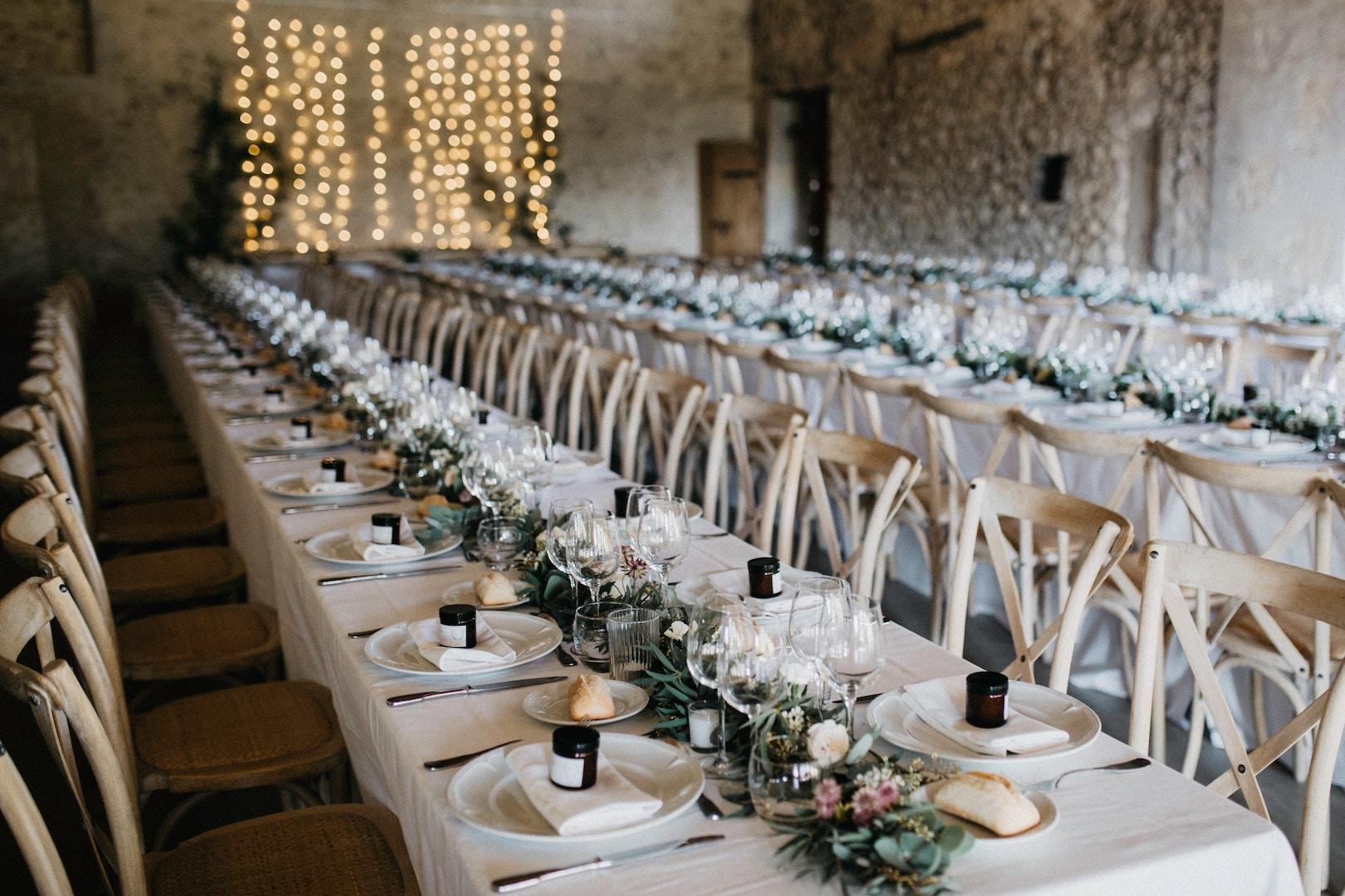 Zapach na wesele czyli profesjonalna aromatyzacja wesela.