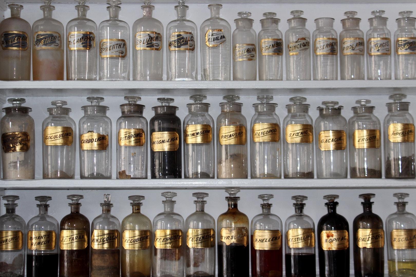 Profesjonalne zapachy do apteki czyli jak zwiększyć sprzedaż w aptece.
