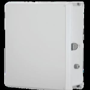 Za pomoca dyfuzora AirQ1270 stworzysz zapach poprzez system wentylacji mechanicznej.