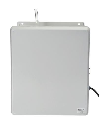 Aromatyzer AirQ 1270 do wdrożenia aromamarketingu poprzez nawiewy, zapach do rekuperacji.