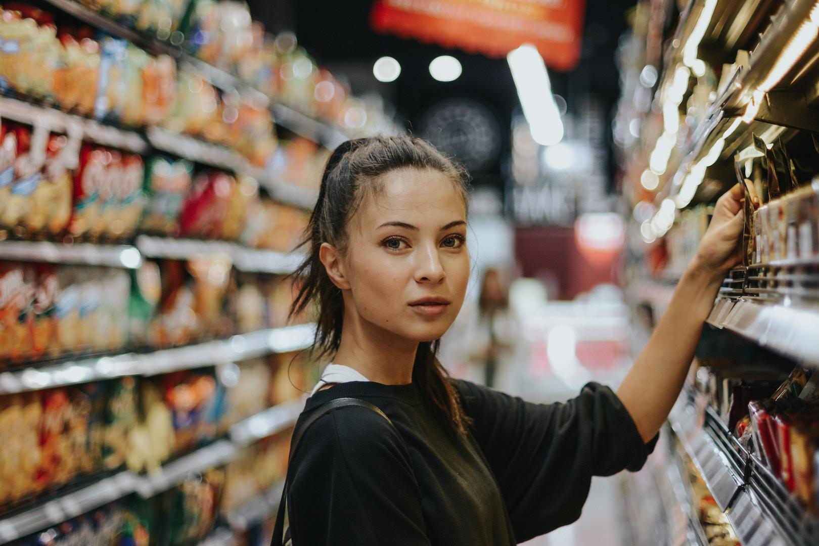 Zamów już dziś profesjonalne zapachy do sklepu spożywczego, aby zwiększyć sprzedaż produktów.