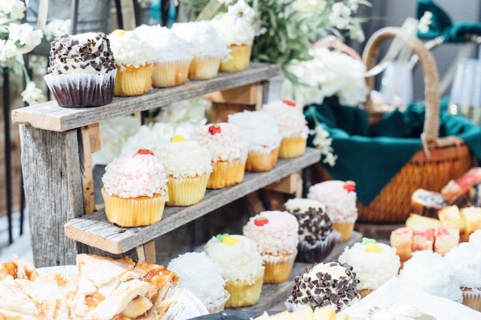 Pobudzające zapachy jedzeniowe do sklepu spożywczego zwiększą obroty.