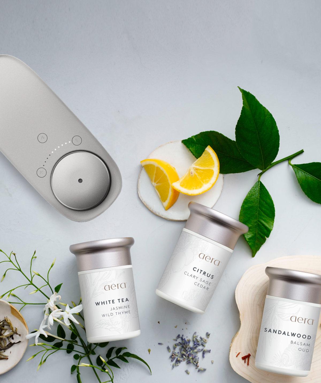 Zapachy do aromatyzacji pomieszczeń i aromamarketingu.